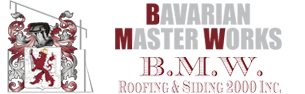 B.M.W. Roofing and Siding